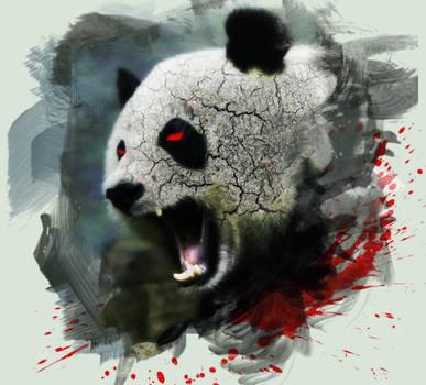 Angry Panda - My Deviant ID