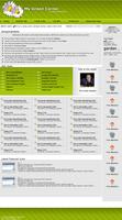 My green Web directory v.1.0