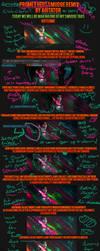 Prometheus REMIX Tutorial by Griffin-Heil