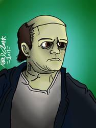 30 Days Of Frankenstein - Young Frankenstein