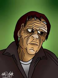 30 Days Of Frankenstein - The Monster Squad