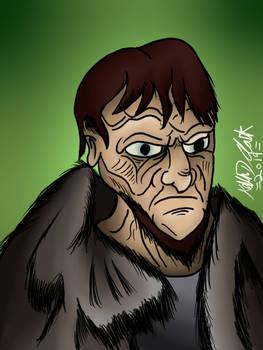 30 Days Of Frankenstein - Frankenstein (1992,TV)