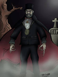 Coffin Joe - Monsterworld