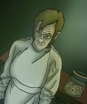 Doctor Frankenstein - Monsterworld (version 2)