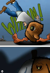 Dead Elephant page 9