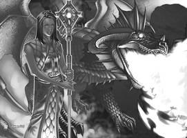 WoW RPG - Onyxia
