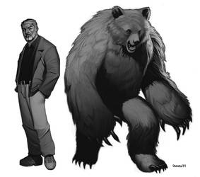 Changing Breeds - Bear