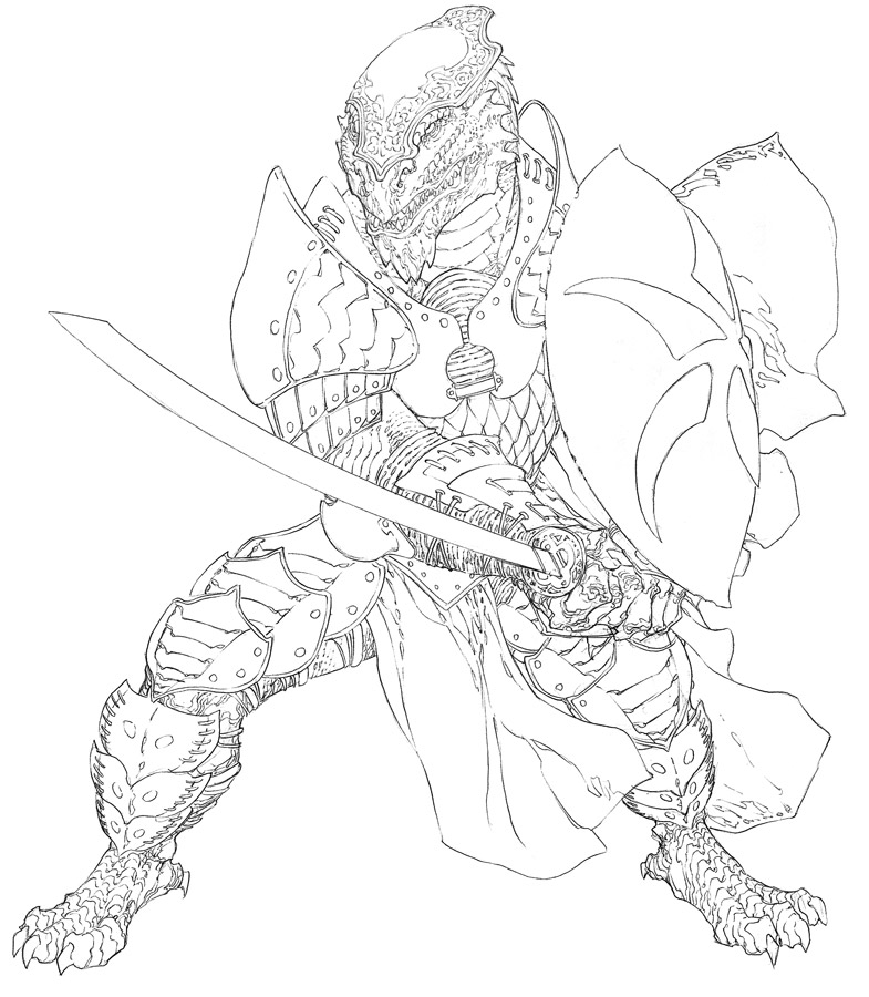 Line Drawing Knight : D th death knight line art by christopherstevens on