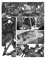 Exalted- Hunting page