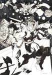 Defending Asgard