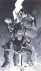 Thor Transforms