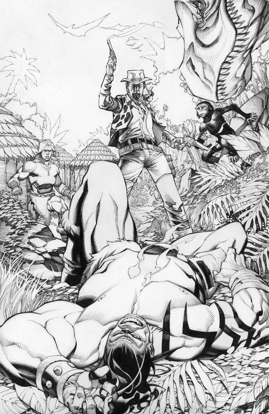 Skaar 3 cover