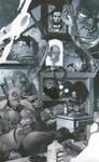 Hellboy's Trophy Room