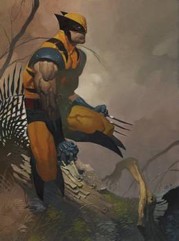 Wolverine oils
