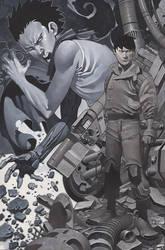 Akira final by ChristopherStevens