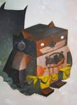 Bat Bot by ChristopherStevens