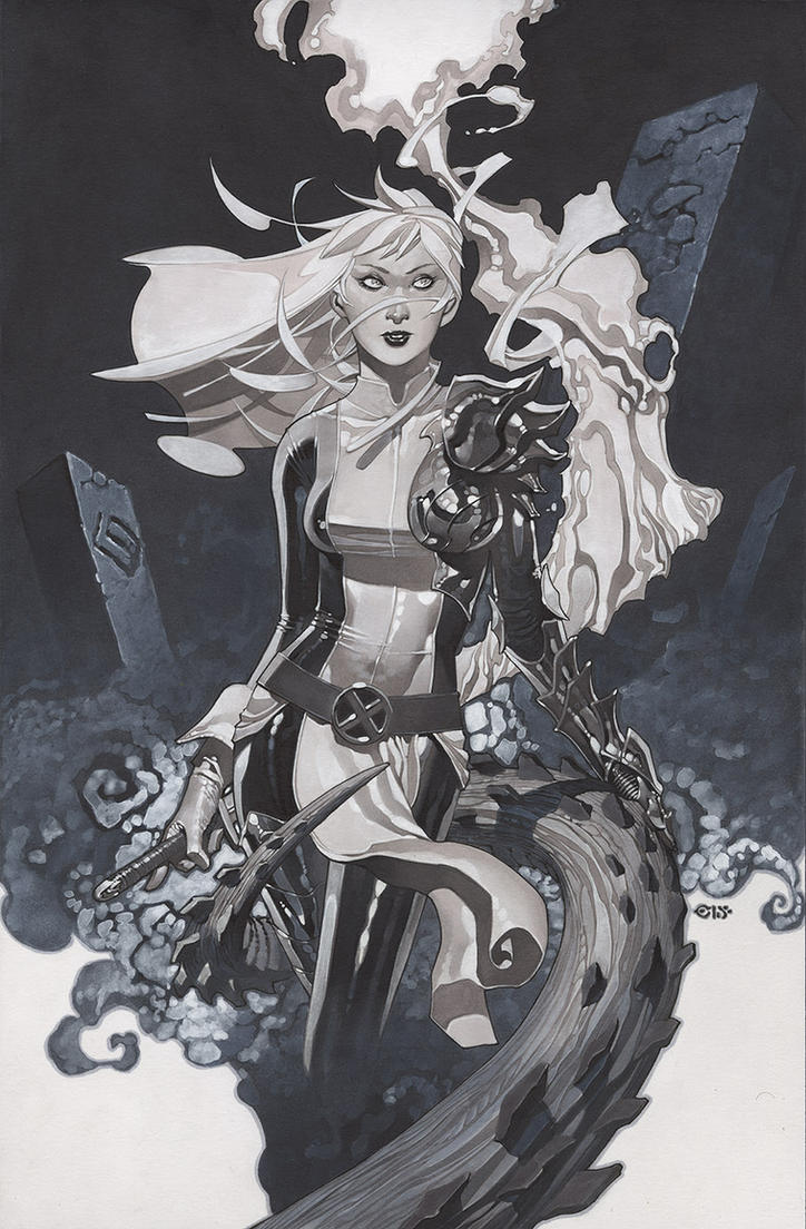 Magik by ChristopherStevens