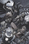 Batman Arkham trouble