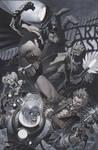 Batman Arkham trouble by ChristopherStevens