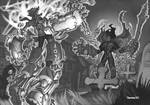 Exalted 2nd Ed- Bonestrider