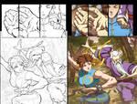 Street Fighter II-5 Backup pg4