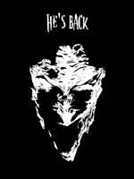 Joker's Return - Death of the Family by bionicman31