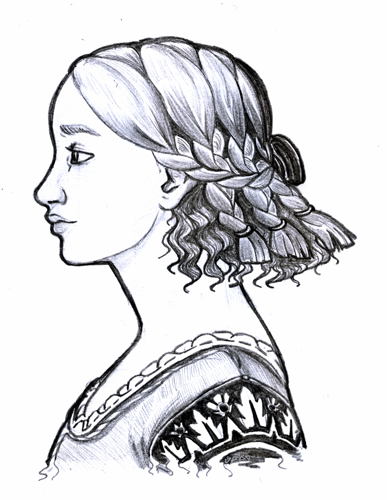 Rosaura  Vignari by Gurdim