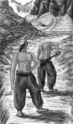 Impossible Raiders by Gurdim