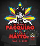 manny pacquiao - shirt