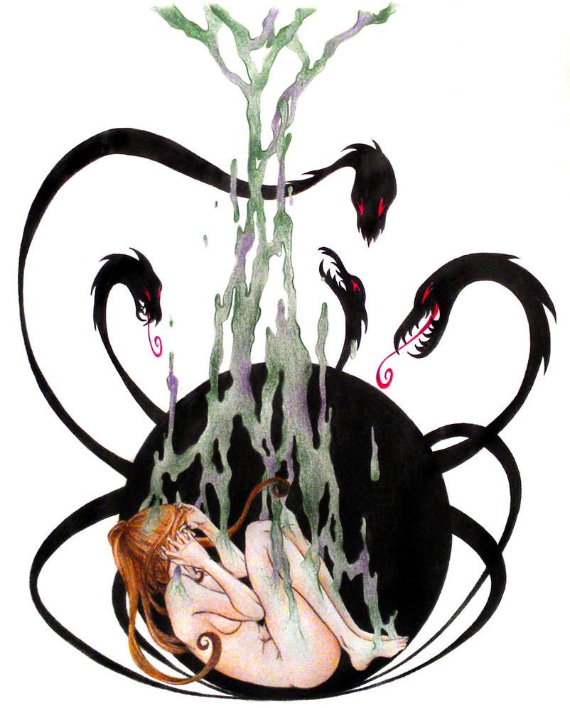 All my fears by myngorad