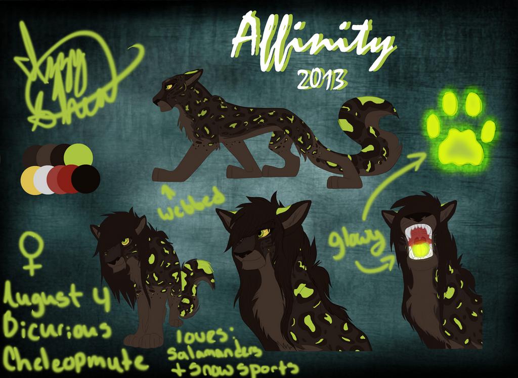 Affinity Ref 2013 by IzzyShea