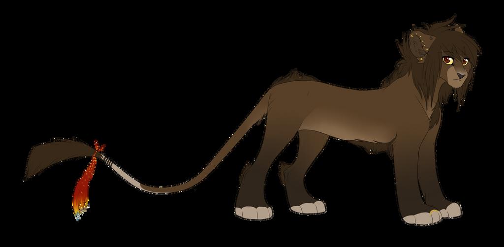 Original Character 2013: Ekko by IzzyShea