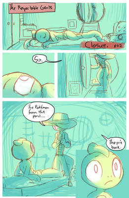 Respectable Gents : Closure. pt2, pg1