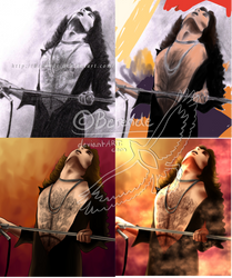 Stages by Berende
