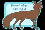 Fox Base[ P2U ]