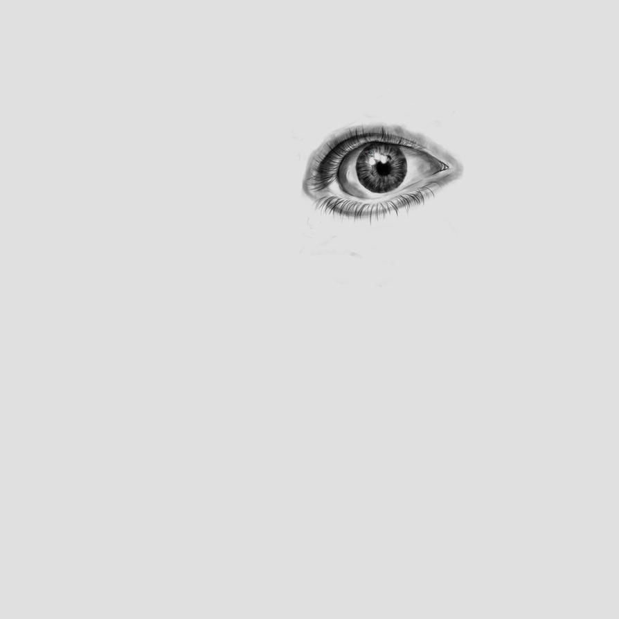 eye by MorningLaughter