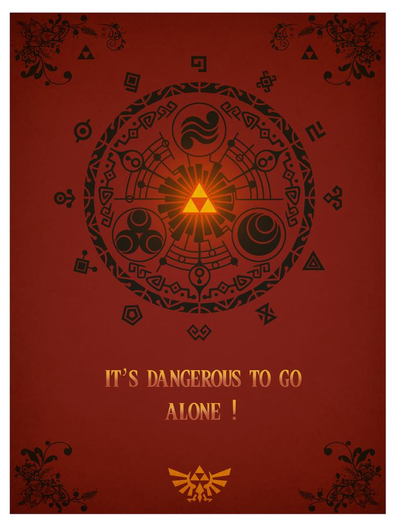 Zelda by MorningLaughter