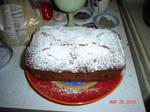 Guiness Cake