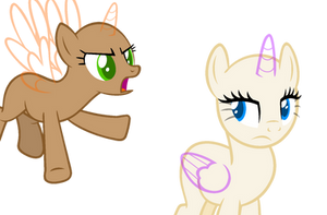 Oh god, just shut up already! - MLP base request
