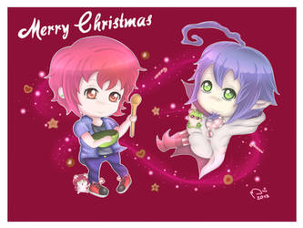 Magical Christmas Bakery (Gift)