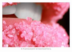 Macro-Lips... by Kostiantyn