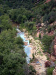 Sedona - Waterscape