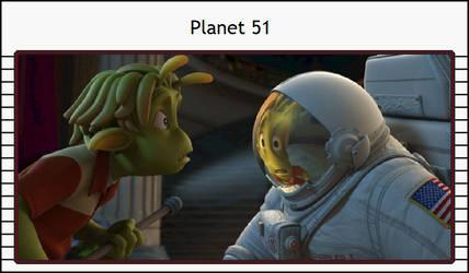 Animated Atrocities-Planet 51