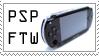 PSP FTW STAMP by Gothika47