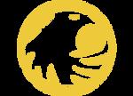 Birds Of Prey Symbol Yellow