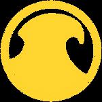 Red Robin Symbol Yellow