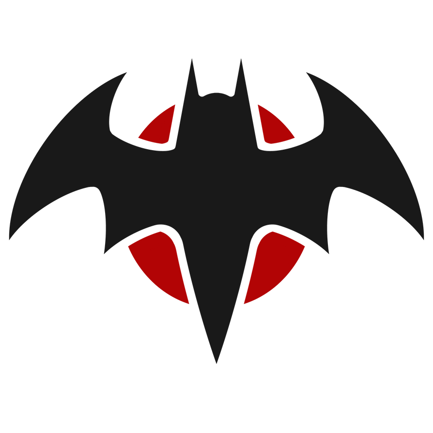 Flashpoint batman symbol flat by deathcantrell on deviantart flashpoint batman symbol flat by deathcantrell buycottarizona