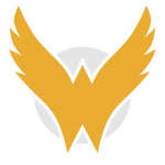 Flashpoint Wonder Woman Symbol Flat