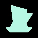 Arkham Knight Mad Hatter Symbol
