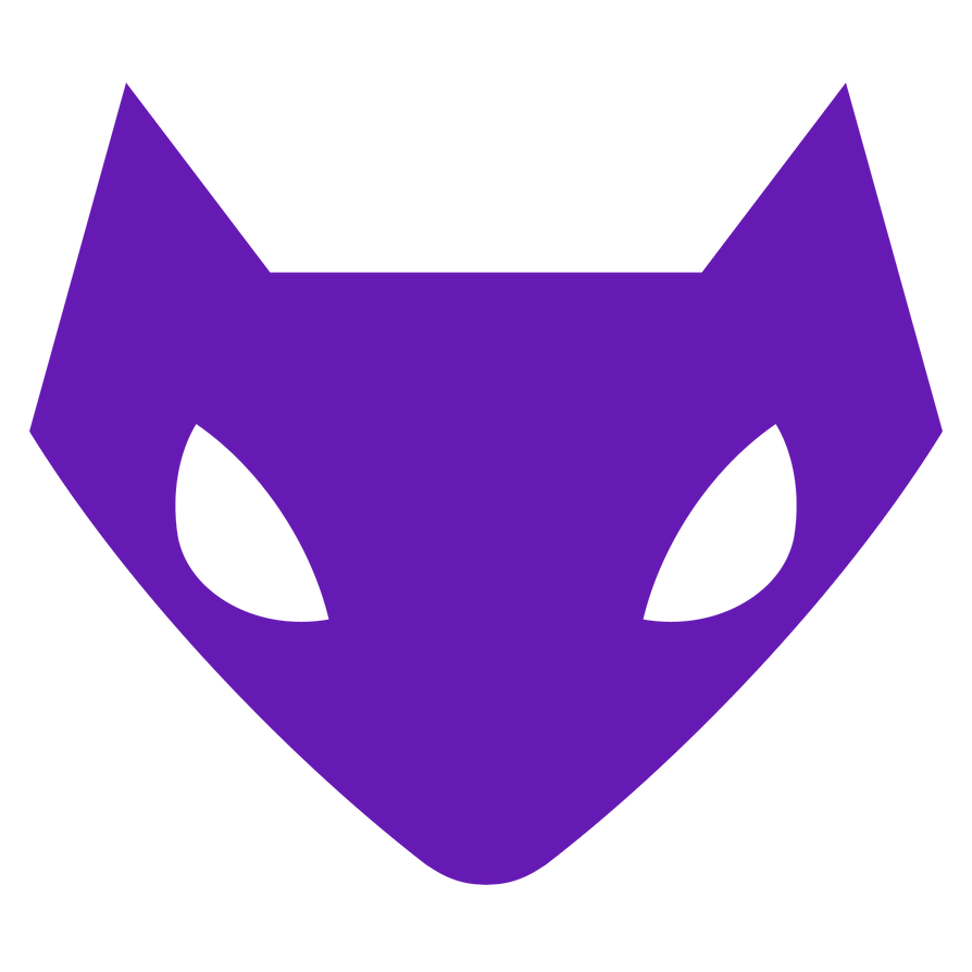 Injustice 2 Catwoman Symbol By DeathCantrell